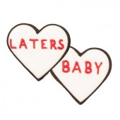Laters\' Baby